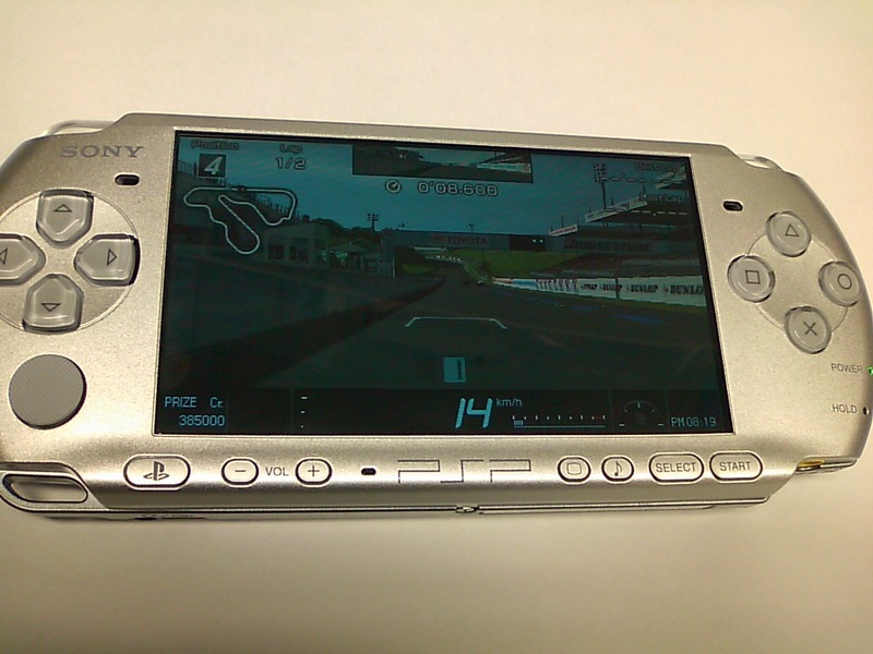 PSP+GT